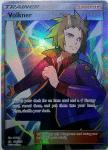 pokemon sm ultra prism volkner 156 156 full art