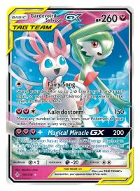 pokemon sm unbroken bonds gardevoir sylveon gx 130 214