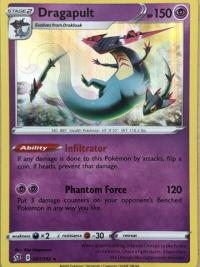 pokemon ss rebel clash dragapult 091 192
