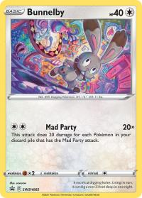 pokemon sword shield promos bunnelby swsh082