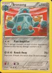 pokemon xy break through bronzong 96 162