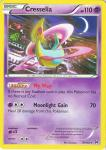 pokemon xy break through cresselia 70 162
