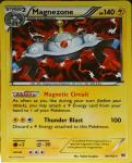 pokemon xy break through magnezone 54 162