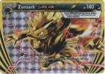 pokemon xy break through zoroark break 92 162