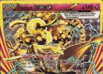 pokemon xy break through florges break 104 162