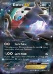 pokemon xy breakpoint darkrai ex 74 122