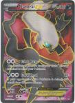 pokemon xy breakpoint darkrai ex full art 118 122