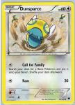 pokemon xy breakpoint dunsparce 90 122