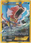 pokemon xy breakpoint gyarados ex full art secret 123 122