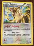 pokemon xy breakpoint raticate 88 122