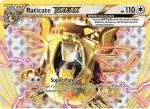 pokemon xy breakpoint raticate break 89 122