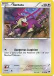 pokemon xy breakpoint rattata 87 122