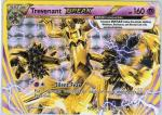 pokemon xy breakpoint trevenant break 66 122