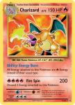 pokemon xy evolutions charizard 11 108