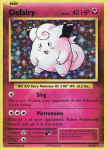 pokemon xy evolutions clefairy 63 108