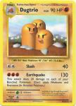 pokemon xy evolutions dugtrio 56 108