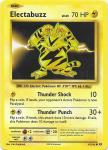 pokemon xy evolutions electabuzz 41 108