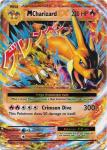 pokemon xy evolutions m charizard ex 13 108