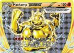 pokemon xy evolutions machamp break 60 108