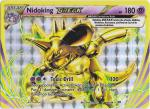 pokemon xy evolutions nidoking break 46 108
