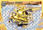pokemon xy fates collide carbink break 51 124