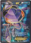 pokemon xy fates collide genesect ex full art 120 124