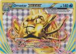 pokemon xy fates collide omastar break 19 124