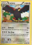 pokemon xy steam siege braviary 93 114