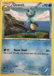 pokemon xy steam siege dewott 31 114