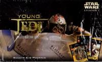 star wars ccg star wars sealed product boonta eve podrace booster box young jedi ccg