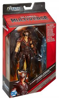 toys dc universe dc comics multiverse hawkman 6 collectible w shark piece
