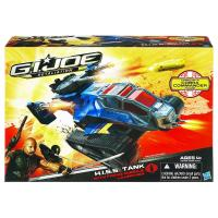 toys g i joe gi joe retaliation movie 2 delta vehicle hiss tank