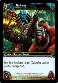 warcraft tcg march of legion bakaar