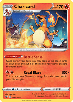 2020 12 01 the stage 2 resistance charizard wants to battle
