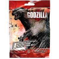 collectibles godzilla movie mini figures series 1