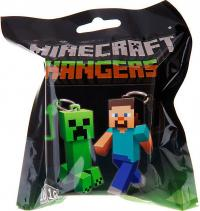 collectibles minecraft hangers series 1
