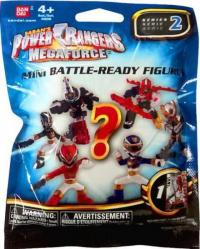 collectibles power rangers megaforce series 2