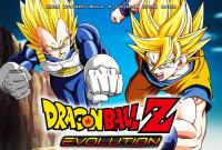 dragonball z evolution