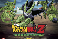 dragonball z perfection