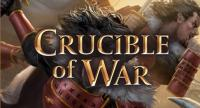 flesh and blood crucible of war