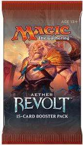 magic the gathering aether revolt promos