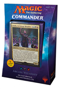 magic the gathering commander 2017
