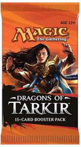 magic the gathering dragons of tarkir
