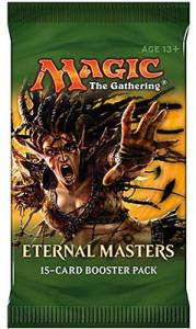magic the gathering eternal masters