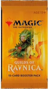 magic the gathering guilds of ravnica mythical