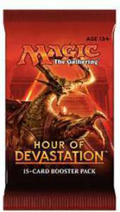 magic the gathering hour of devastation