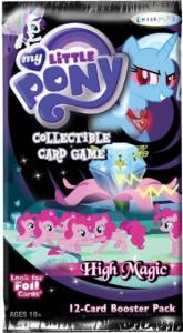 my little pony high magic