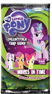 my little pony marks in time