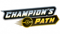 pokemon champion s path