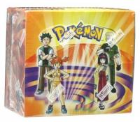 pokemon pokemon boxes and packs